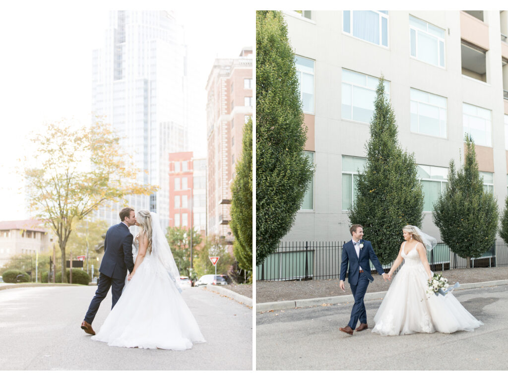 bride and groom portraits 2