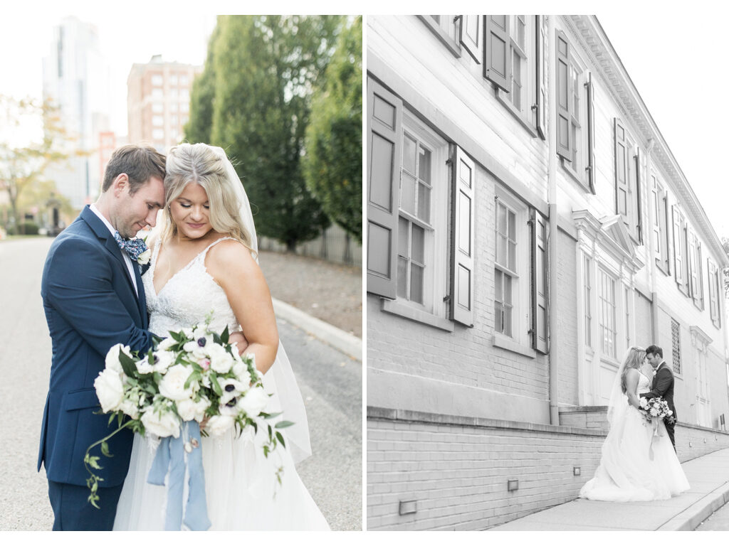 wedding at taft museum of art 4